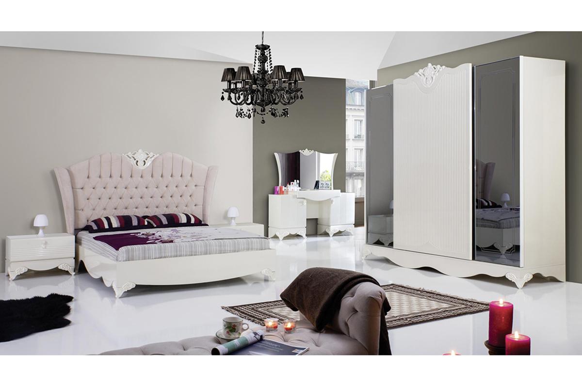 Dormitorul Sevilla
